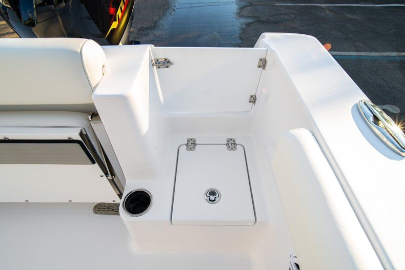 Thumbnail 15 for New 2020 Sportsman Open 232 Center Console boat for sale in West Palm Beach, FL