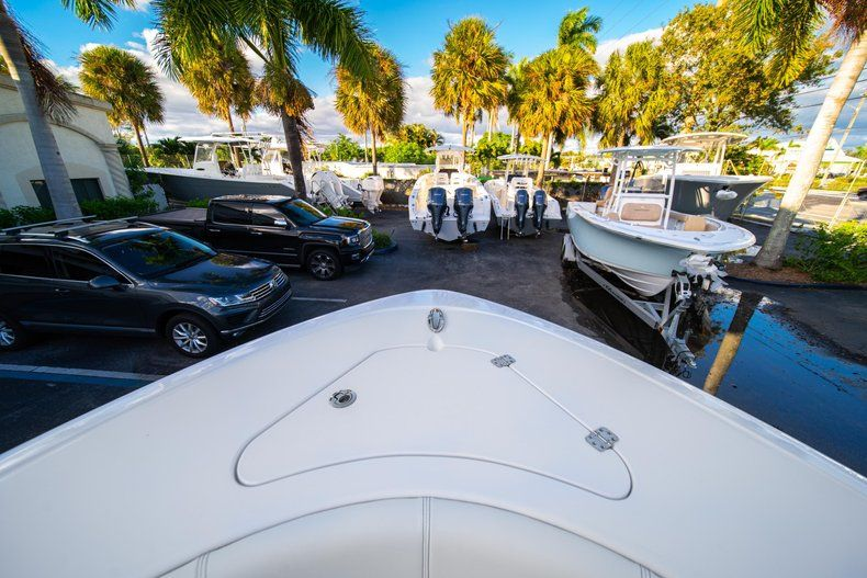 Thumbnail 45 for New 2020 Sportsman Open 232 Center Console boat for sale in West Palm Beach, FL