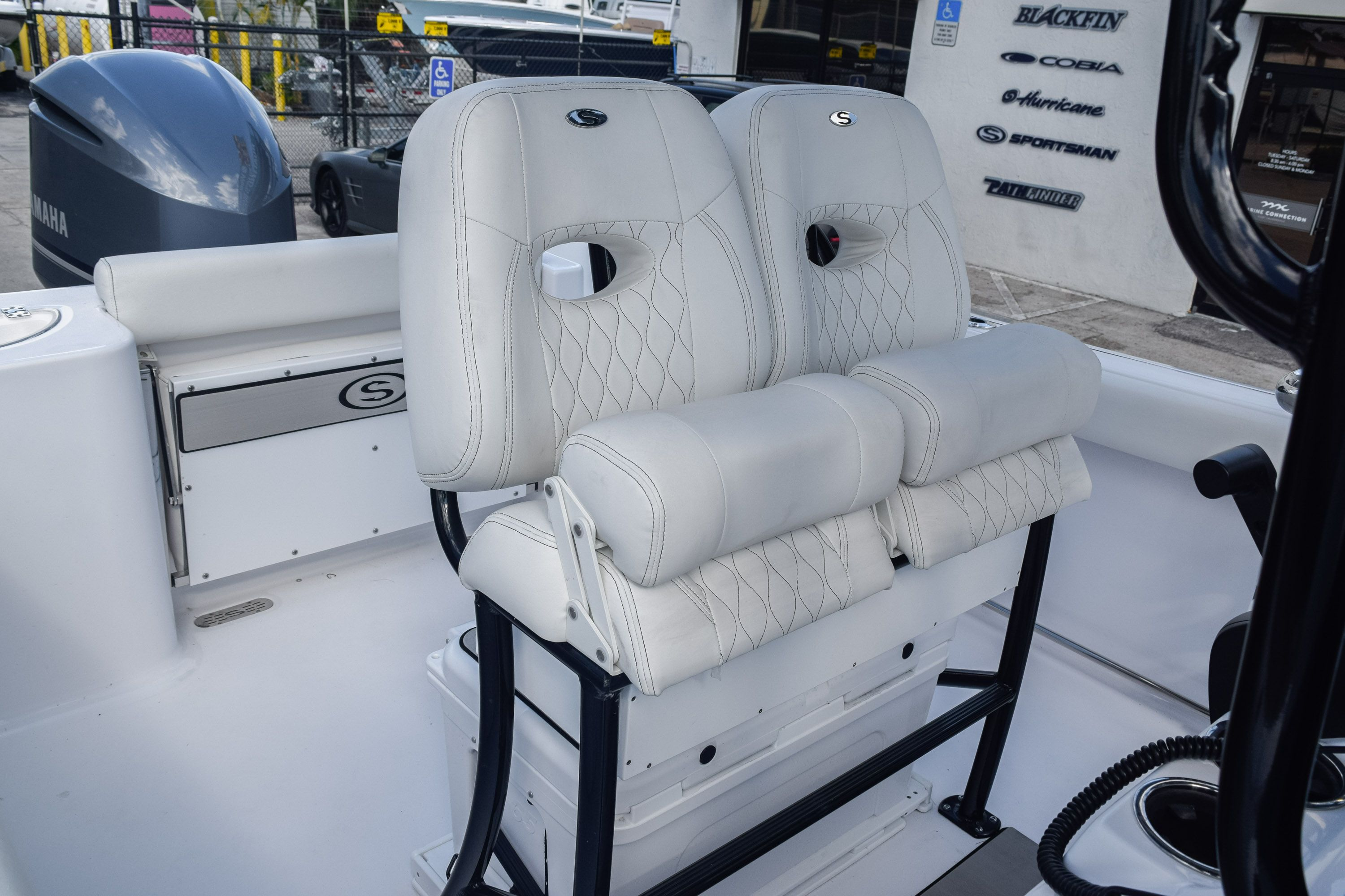 Thumbnail 22 for New 2020 Sportsman Open 232 Center Console boat for sale in Fort Lauderdale, FL