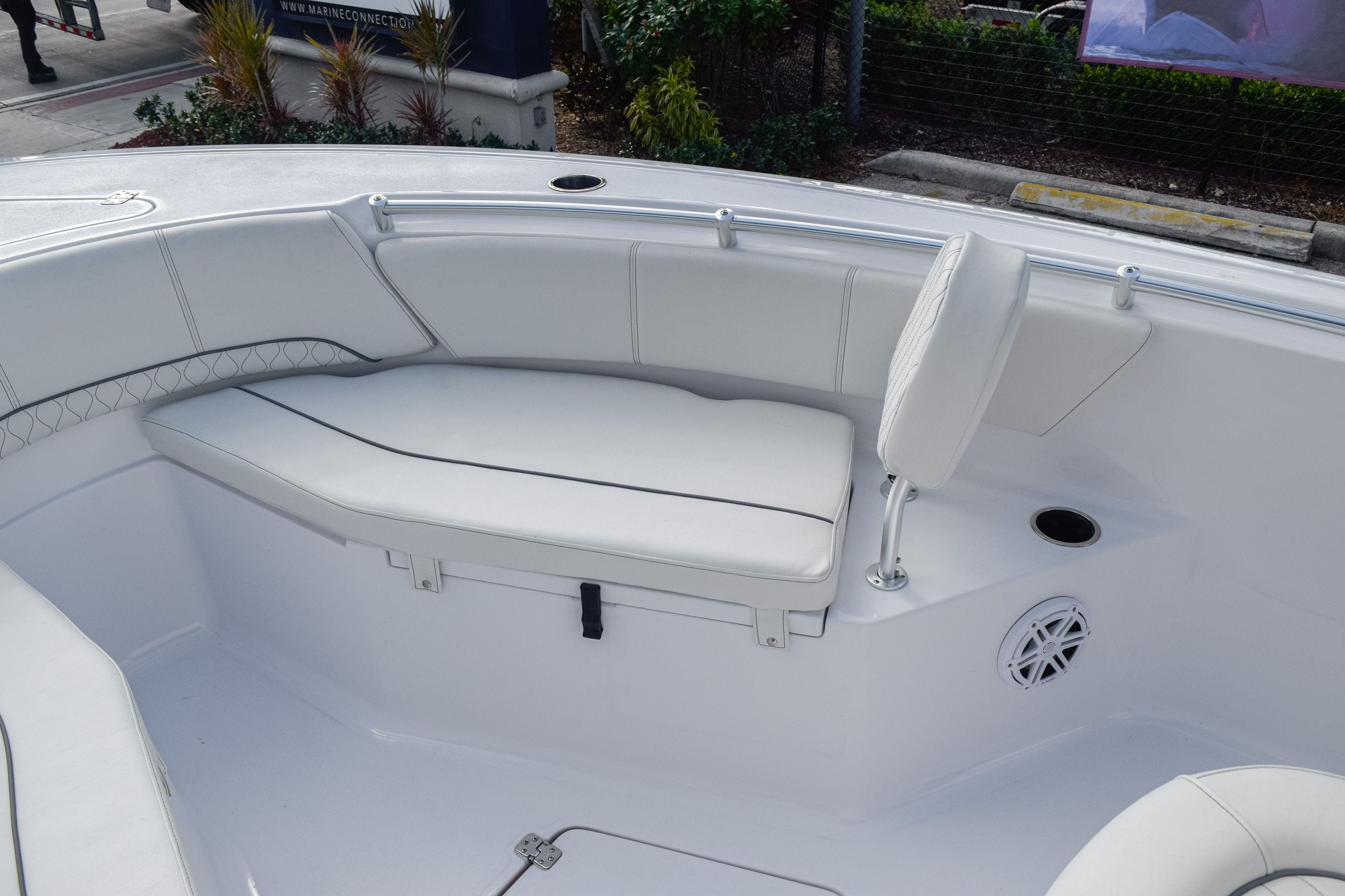 Thumbnail 28 for New 2020 Sportsman Open 232 Center Console boat for sale in Fort Lauderdale, FL