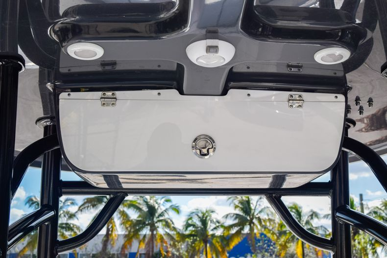 Thumbnail 21 for New 2020 Sportsman Open 232 Center Console boat for sale in Vero Beach, FL