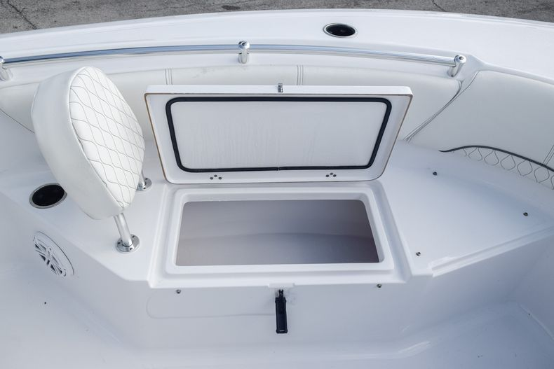 Thumbnail 31 for New 2020 Sportsman Open 232 Center Console boat for sale in Vero Beach, FL