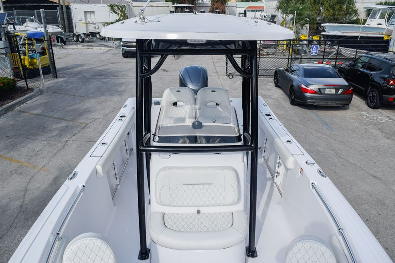 Thumbnail 34 for New 2020 Sportsman Open 232 Center Console boat for sale in Vero Beach, FL