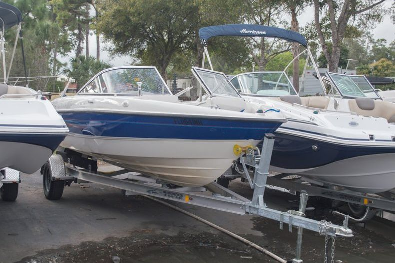 Photo for 2006 Bayliner 185 BR