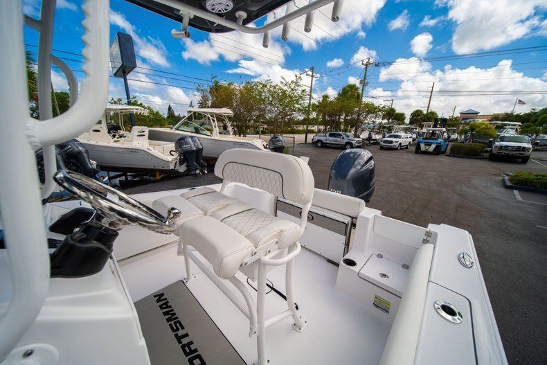 Thumbnail 31 for New 2020 Sportsman Open 212 Center Console boat for sale in West Palm Beach, FL
