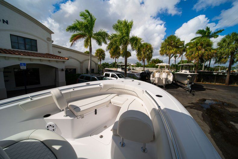 Thumbnail 34 for New 2020 Sportsman Open 212 Center Console boat for sale in West Palm Beach, FL