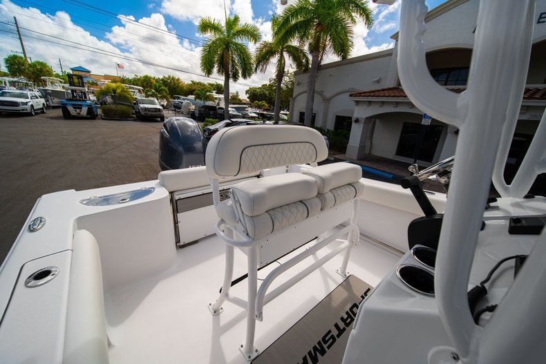 Thumbnail 28 for New 2020 Sportsman Open 212 Center Console boat for sale in West Palm Beach, FL