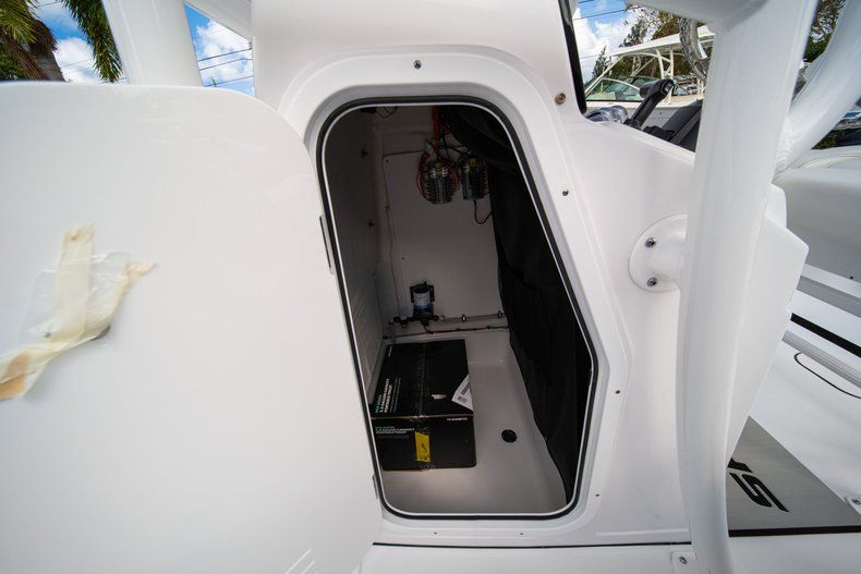 Thumbnail 33 for New 2020 Sportsman Open 212 Center Console boat for sale in West Palm Beach, FL