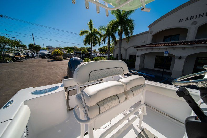 Thumbnail 21 for New 2020 Sportsman Open 212 Center Console boat for sale in West Palm Beach, FL