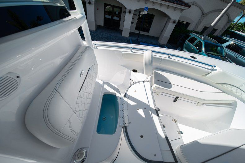 Thumbnail 39 for New 2020 Sportsman Open 212 Center Console boat for sale in West Palm Beach, FL