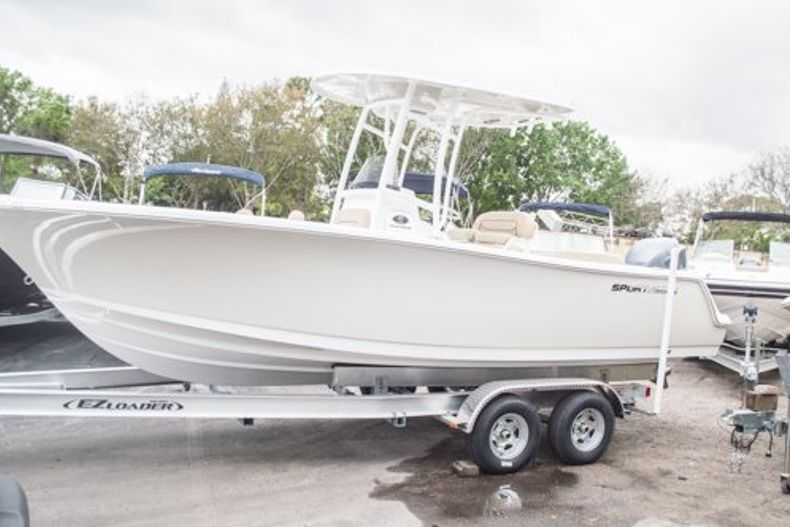 Photo for 2015 Sportsman Open 232 Center Console