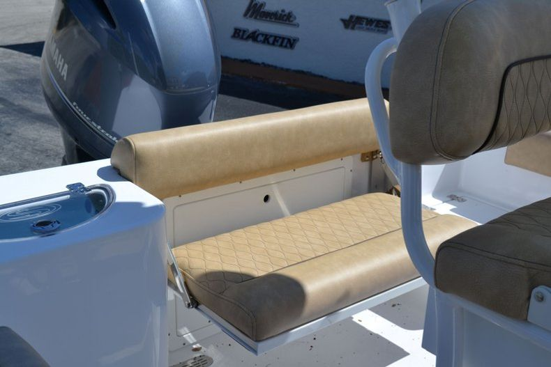 Thumbnail 18 for New 2020 Sportsman Open 212 Center Console boat for sale in Vero Beach, FL