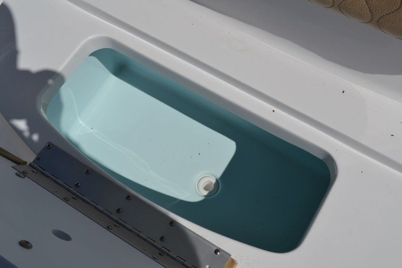 Thumbnail 17 for New 2020 Sportsman Open 212 Center Console boat for sale in Vero Beach, FL