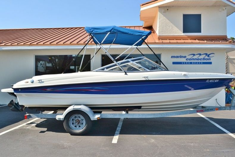 Photo for 2006 Bayliner 205