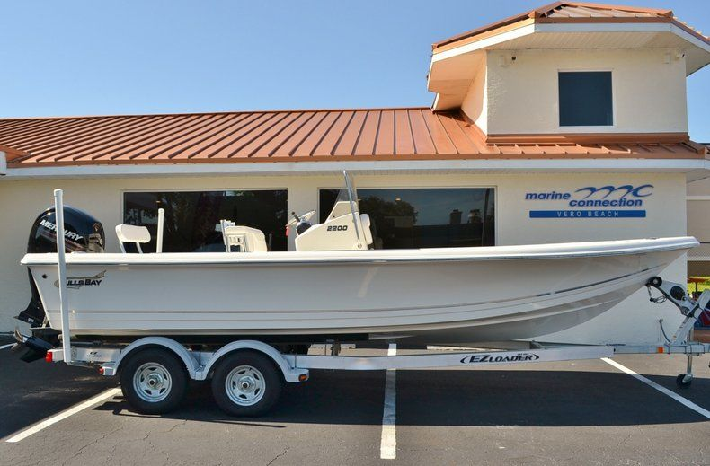Photo for 2014 Bulls Bay 2200 Bay Boat