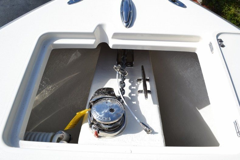 Thumbnail 14 for New 2017 Cobia 237 Center Console boat for sale in West Palm Beach, FL