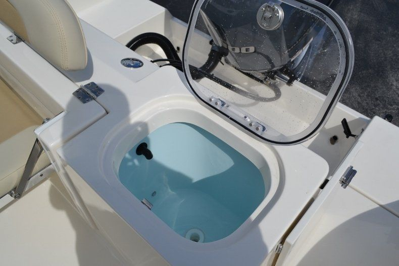 Thumbnail 21 for New 2017 Cobia 237 Center Console boat for sale in West Palm Beach, FL