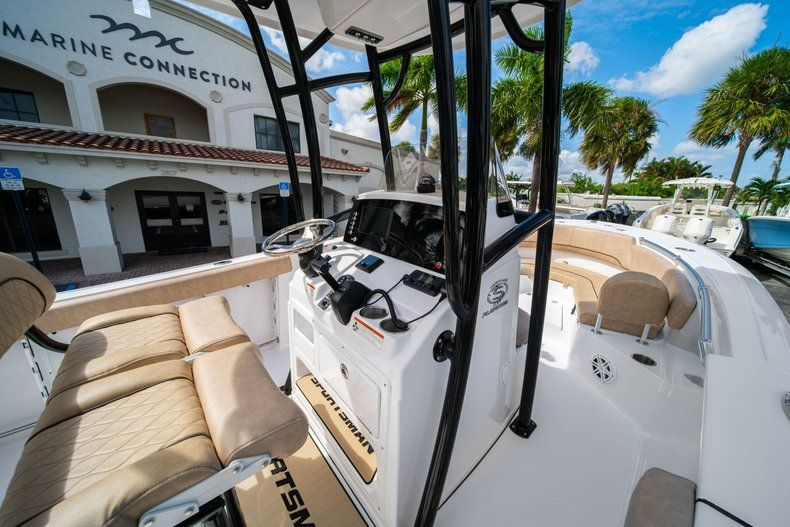 Image 20 for 2020 Sportsman Heritage 231 Center Console in West Palm Beach, FL