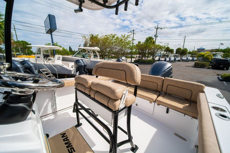 Image 29 for 2020 Sportsman Heritage 231 Center Console in West Palm Beach, FL