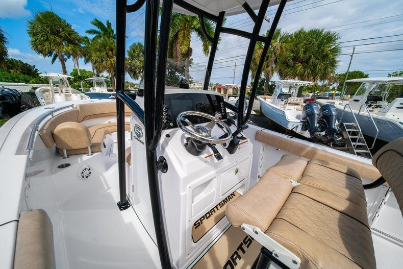 Image 21 for 2020 Sportsman Heritage 231 Center Console in West Palm Beach, FL