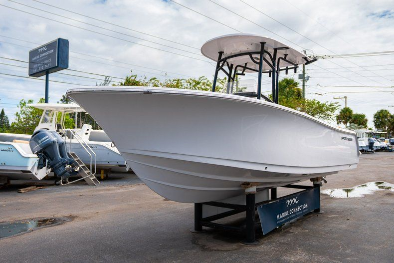 Image 3 for 2020 Sportsman Heritage 231 Center Console in West Palm Beach, FL