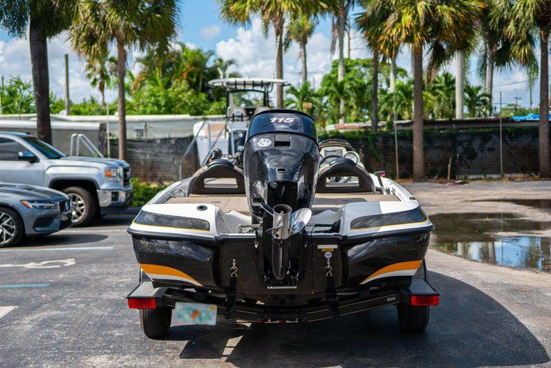 Thumbnail 6 for Used 2007 Nitro 482 boat for sale in West Palm Beach, FL