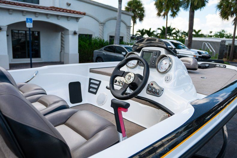 Thumbnail 10 for Used 2007 Nitro 482 boat for sale in West Palm Beach, FL