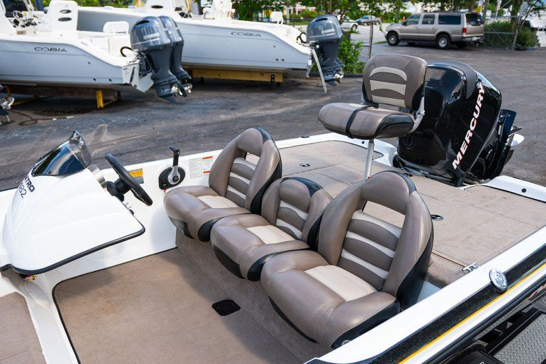 Thumbnail 15 for Used 2007 Nitro 482 boat for sale in West Palm Beach, FL
