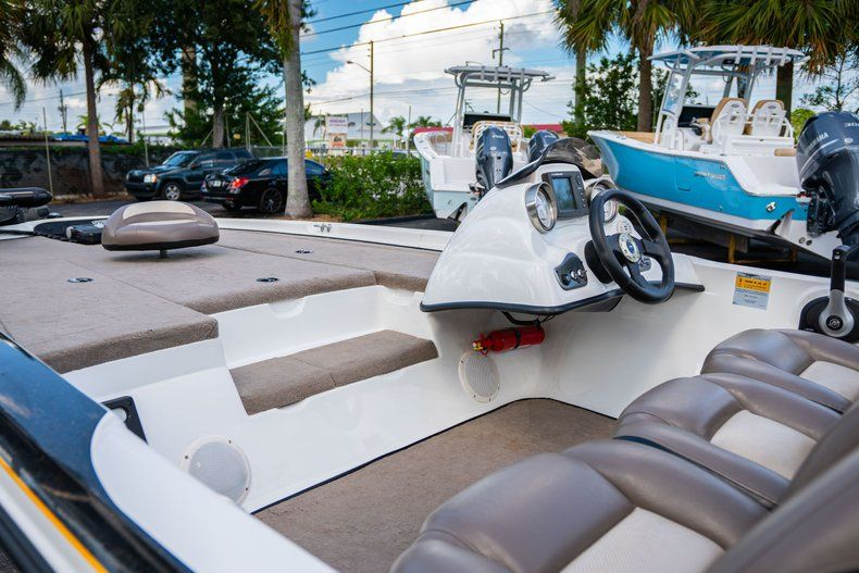 Thumbnail 13 for Used 2007 Nitro 482 boat for sale in West Palm Beach, FL
