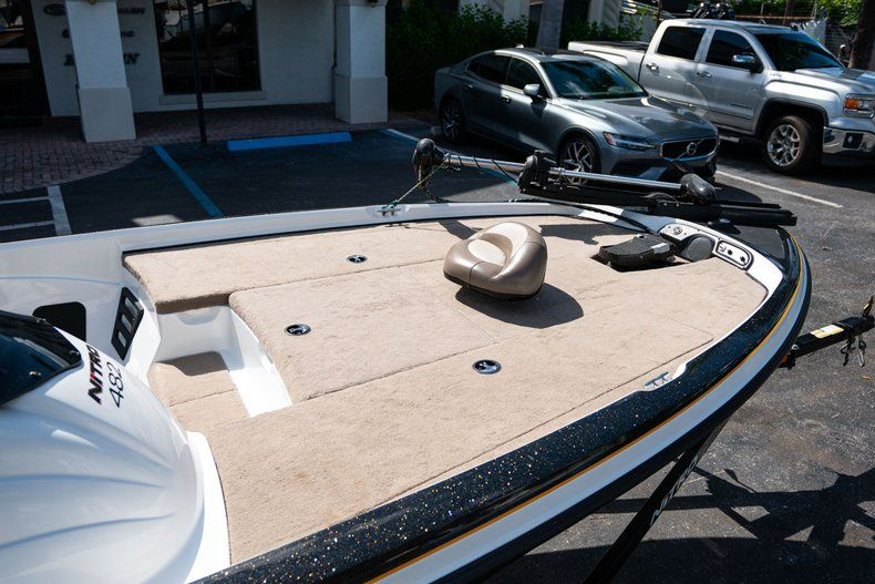 Thumbnail 16 for Used 2007 Nitro 482 boat for sale in West Palm Beach, FL