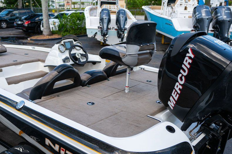 Thumbnail 9 for Used 2007 Nitro 482 boat for sale in West Palm Beach, FL
