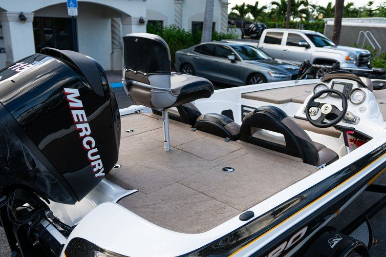 Thumbnail 8 for Used 2007 Nitro 482 boat for sale in West Palm Beach, FL