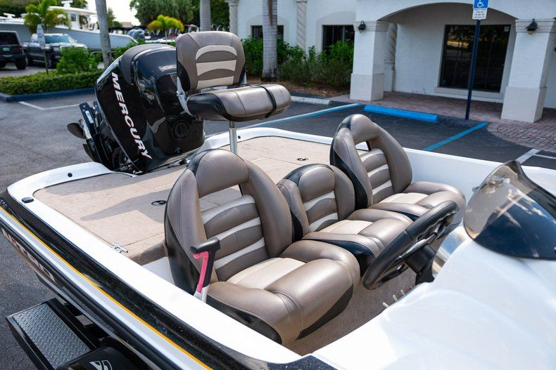 Thumbnail 14 for Used 2007 Nitro 482 boat for sale in West Palm Beach, FL