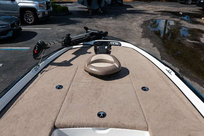 Thumbnail 18 for Used 2007 Nitro 482 boat for sale in West Palm Beach, FL