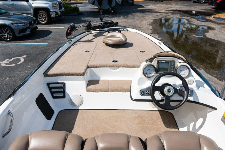 Thumbnail 17 for Used 2007 Nitro 482 boat for sale in West Palm Beach, FL