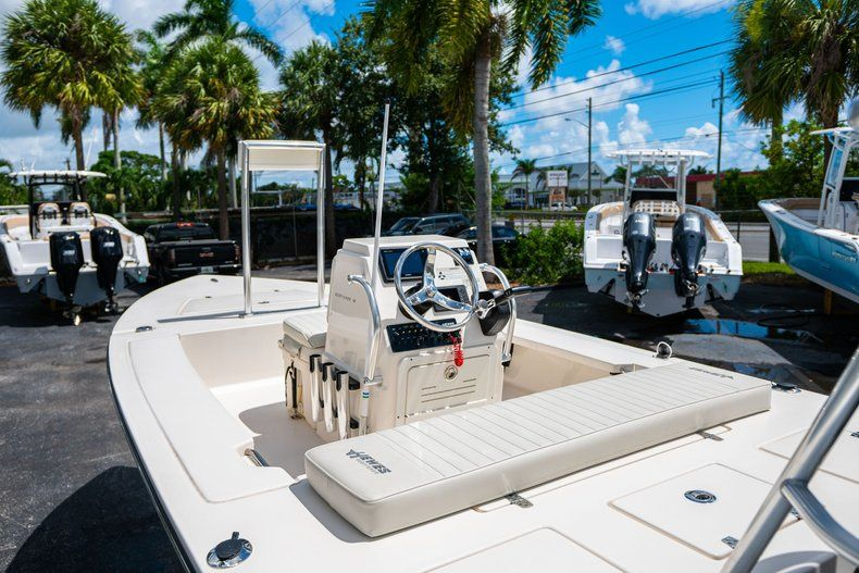 Thumbnail 12 for Used 2018 Hewes 18 boat for sale in West Palm Beach, FL