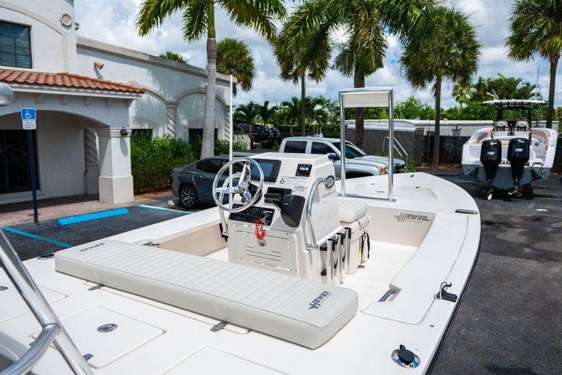 Thumbnail 15 for Used 2018 Hewes 18 boat for sale in West Palm Beach, FL