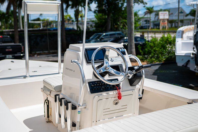 Thumbnail 13 for Used 2018 Hewes 18 boat for sale in West Palm Beach, FL