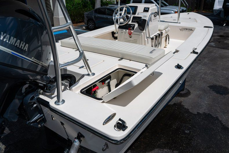 Thumbnail 9 for Used 2018 Hewes 18 boat for sale in West Palm Beach, FL