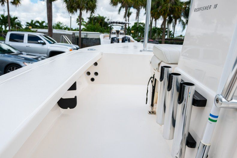 Thumbnail 19 for Used 2018 Hewes 18 boat for sale in West Palm Beach, FL
