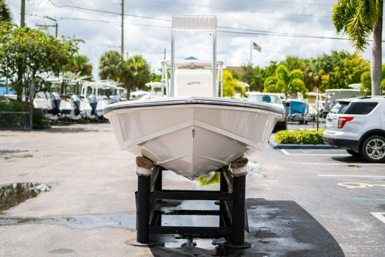 Thumbnail 2 for Used 2018 Hewes 18 boat for sale in West Palm Beach, FL