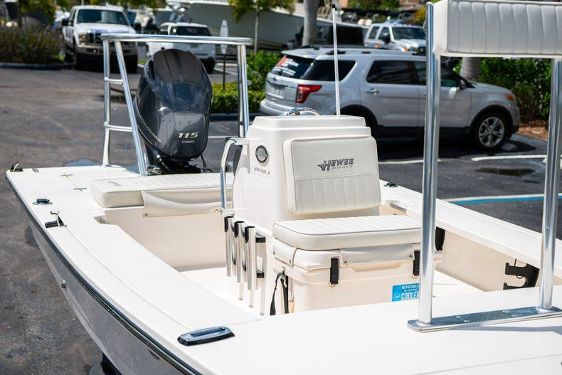 Thumbnail 21 for Used 2018 Hewes 18 boat for sale in West Palm Beach, FL