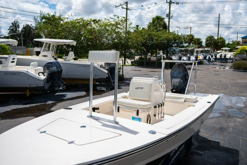 Thumbnail 22 for Used 2018 Hewes 18 boat for sale in West Palm Beach, FL