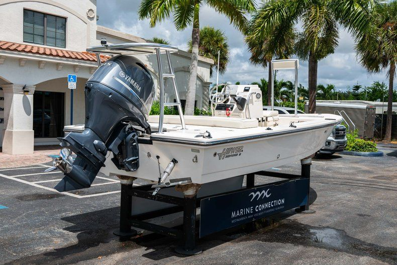 Thumbnail 7 for Used 2018 Hewes 18 boat for sale in West Palm Beach, FL