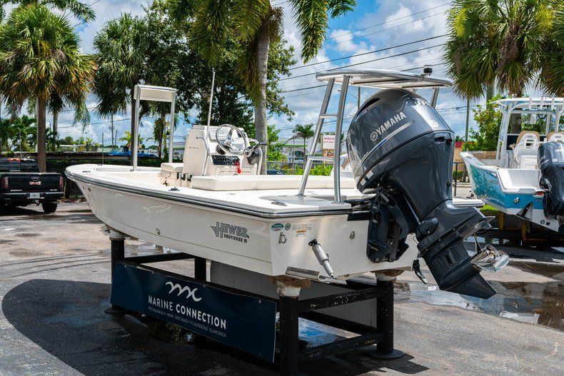 Thumbnail 5 for Used 2018 Hewes 18 boat for sale in West Palm Beach, FL
