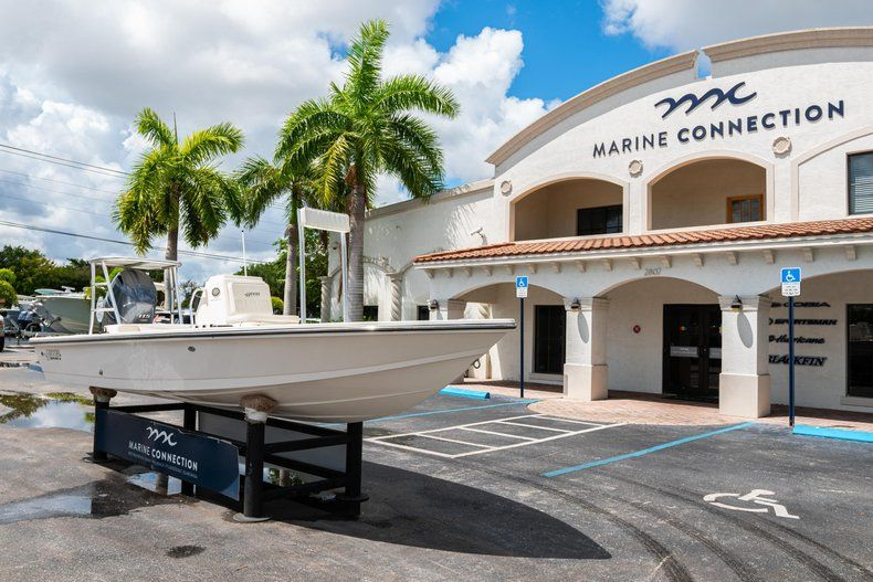 Thumbnail 1 for Used 2018 Hewes 18 boat for sale in West Palm Beach, FL