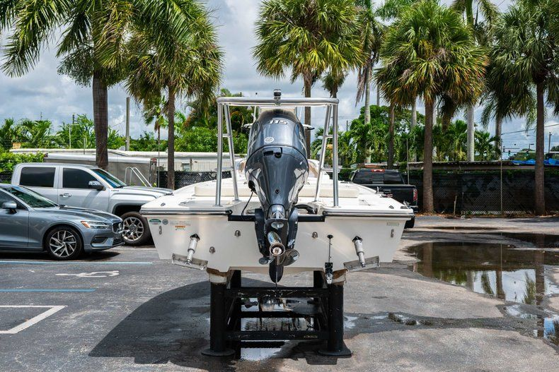 Thumbnail 6 for Used 2018 Hewes 18 boat for sale in West Palm Beach, FL