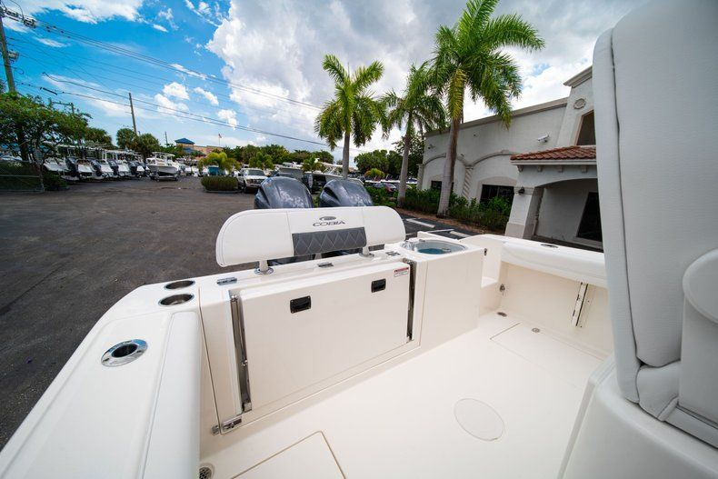 Thumbnail 15 for New 2020 Cobia 240 CC Center Console boat for sale in Fort Lauderdale, FL