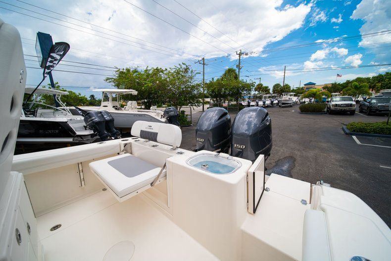 Thumbnail 12 for New 2020 Cobia 240 CC Center Console boat for sale in Fort Lauderdale, FL