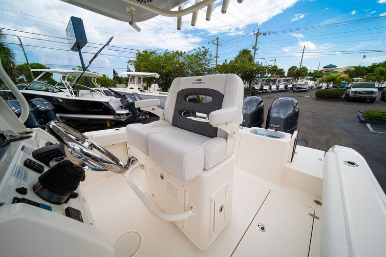 Thumbnail 33 for New 2020 Cobia 240 CC Center Console boat for sale in Fort Lauderdale, FL